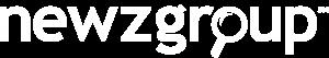 Newz Group White Logo